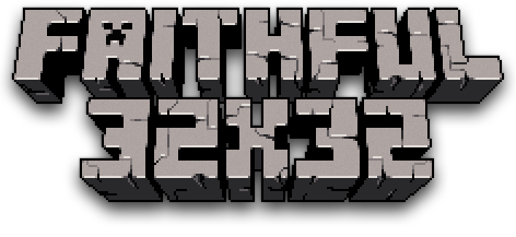 Faithful 32x32 Logo